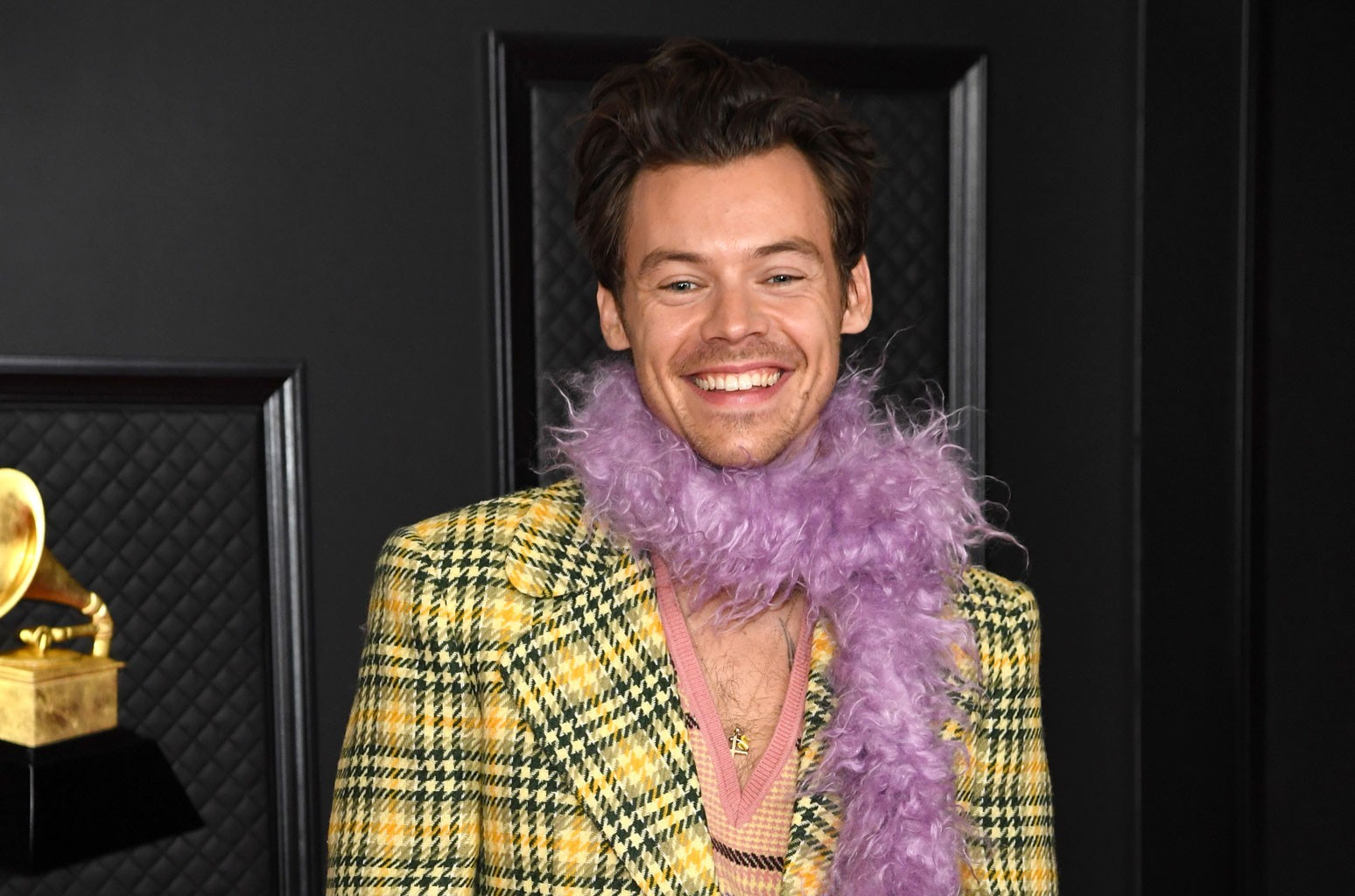 Alicia Silverstone Loved Harry Styles' 'Clueless' Grammys Look