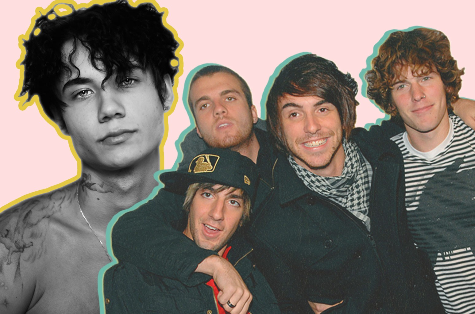 jxdn, All Time Low