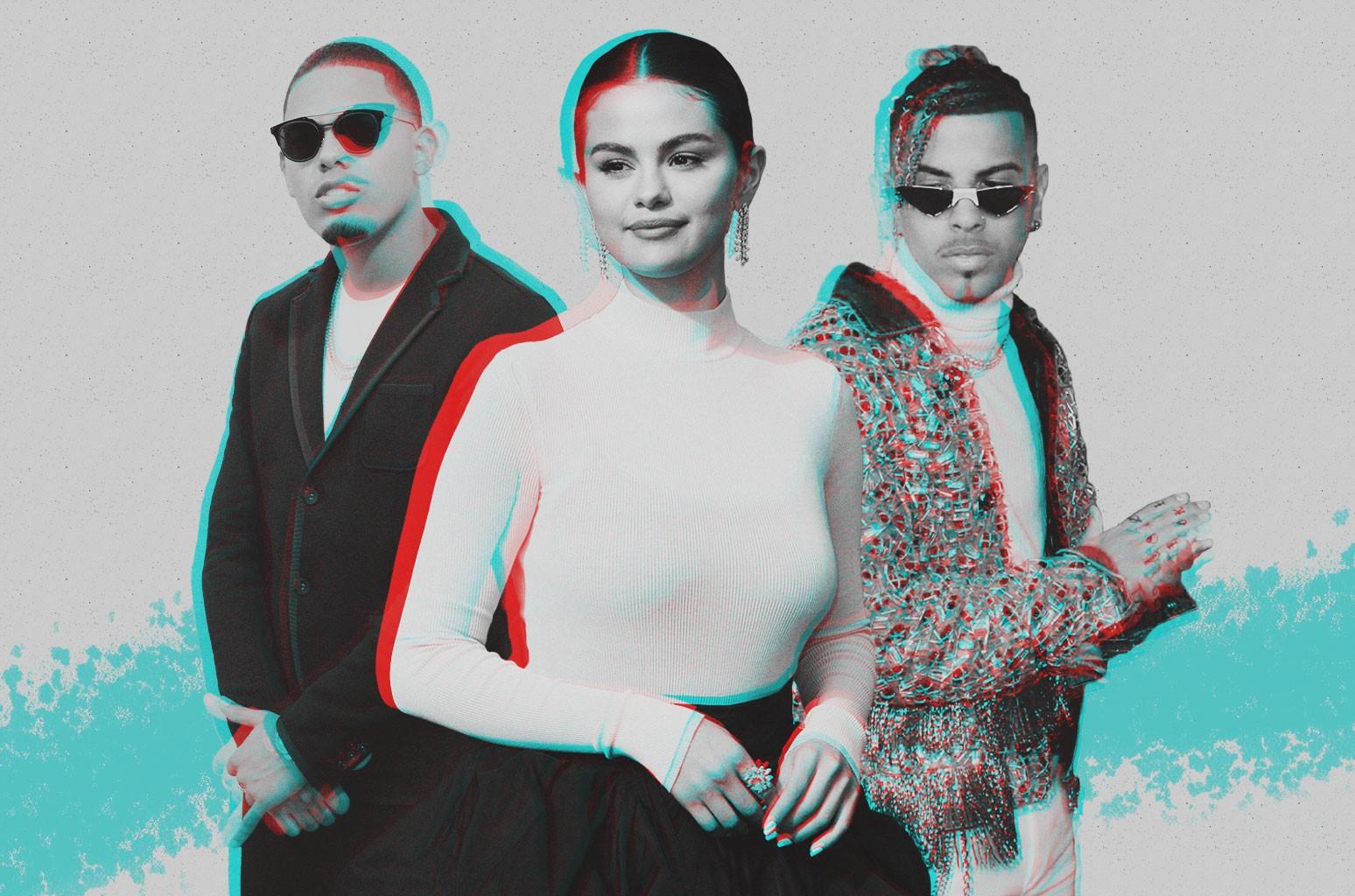Rauw Alejandro & Myke Towers: Meet the Latin Stars on Selena Gomez's 'Revelación'