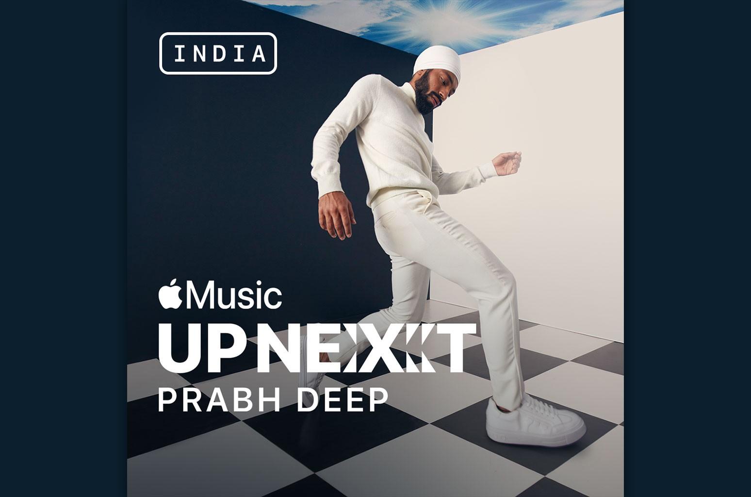 Prabh Deep