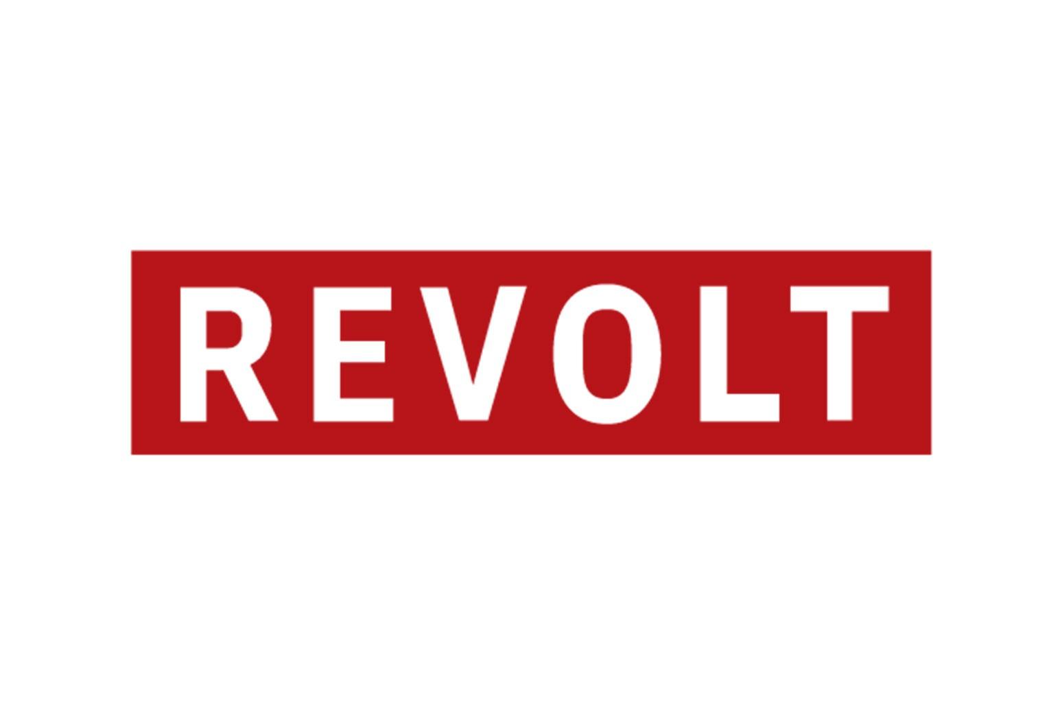 Diddy's REVOLT продвигает Detavio Samuels, Colin McIntosh
