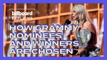 Billboard Explains: How Grammy Nominees and Winners Are Chosen