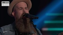 'The Voice' Contestant Aaron Konzelman Performs Duran Duran Cover | Billboard News