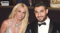 Britney Spears' Boyfriend Sam Asghari on Wanting to Be a Young Dad | Billboard News