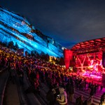 Red Rocks Amphitheatre Resumes Concerts With High Hopes, Smaller Crowds