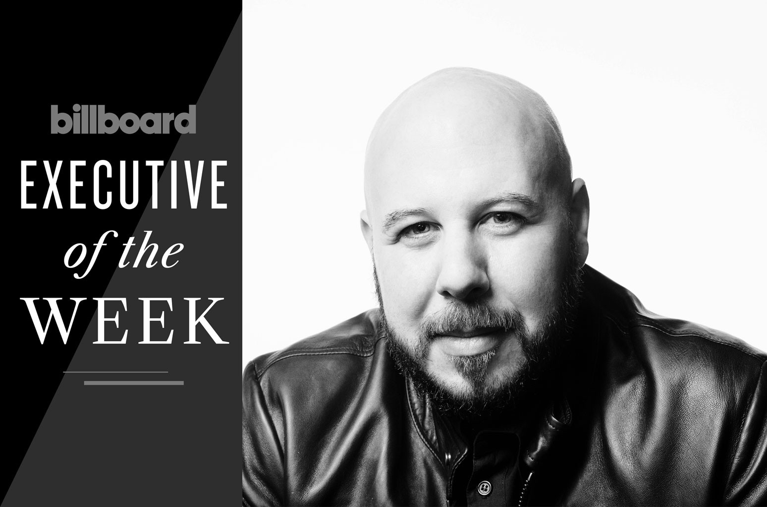 Executive of the Week: Rebel Founder/CEO Adam Leber