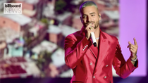 2021 Latin AMAs Preview: Maluma, Ricky Martin, Pitbull and More | Billboard News