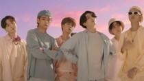 BTS' 'Dynamite' Music Video Reaches One Billion Views on YouTube | Billboard News