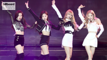 Blackpink Becomes Second Most-Subscribed YouTube Channel With 60M | Billboard News