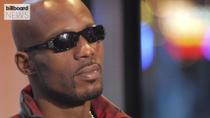 DMX, Iconic Rapper, Dies at 50 | Billboard News