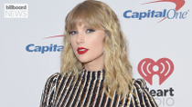 Everything We Know About Taylor Swift's 'Fearless (Taylor's Version)' So Far | Billboard News