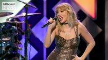 Here's Why Swifties Think Taylor Swift Teased the Re-Recorded Release of '1989' | Billboard News