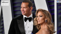 Jennifer Lopez and Alex Rodriguez Call Off Engagement | Billboard News