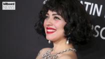 Mon Laferte & Gloria Trevi Discuss Collaborating on 'La Mujer' | Billboard News