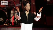 Previously-Unreleased Prince Album 'Welcome 2 America' Dropping in July | Billboard News