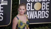 Taylor Swift Teases Re-Recorded 'Fearless' Tracks With Help From Olivia Rodrigo, Conan Gray | Billboard News