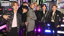 The ARMY Will Soon Be Able to Order BTS' Favorite McDonald's Order | Billboard News