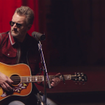 Eric Church Performs 'Hell of a View' for iHeartCountry Album Party: Exclusive Clip