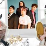 Beach Bunny and Tegan and Sara Talk 'Cloud 9' Collab, TikTok and Dogs: Watch