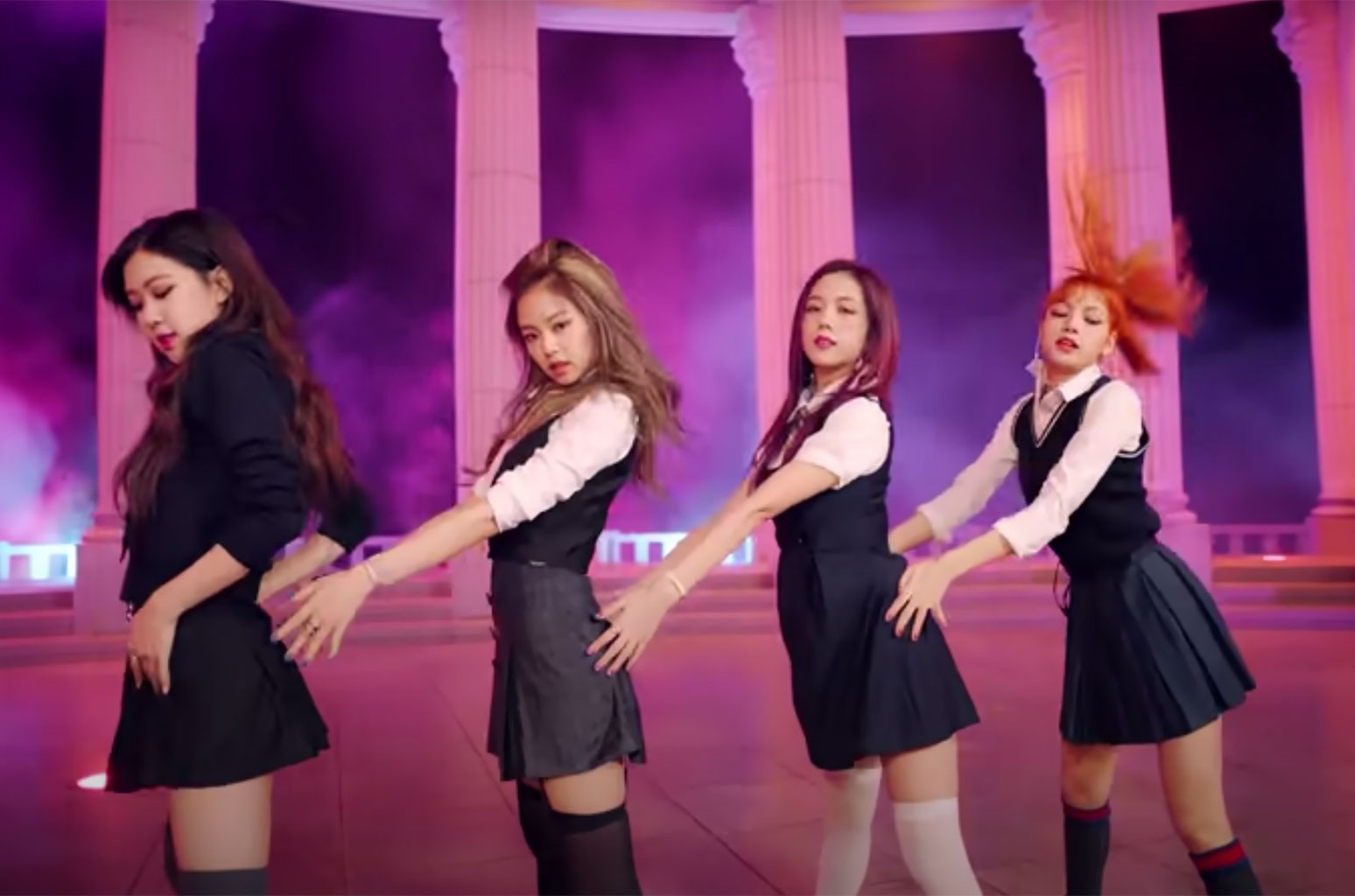 """Blackpink """"As if It's Your Last"""""""