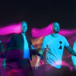 Coldplay Is Turning to a 'Higher Power' on Upcoming Single