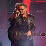 Eric Church Replaces Himself at No. 1 on Billboard's Top Album Sales Chart
