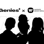 WMG Partners With Genies to Turn Artists Into Avatars & Sell NFT Gear