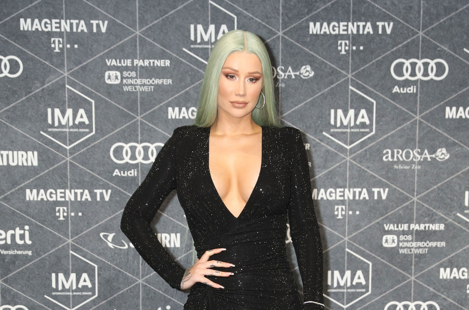 Iggy Azalea Plans to 'Take a Few Years' Away From Music After Next Album