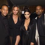 Chrissy Teigen Says Kim Kardashian 'Tried Her Best' to Save Her Marriage to Kanye West