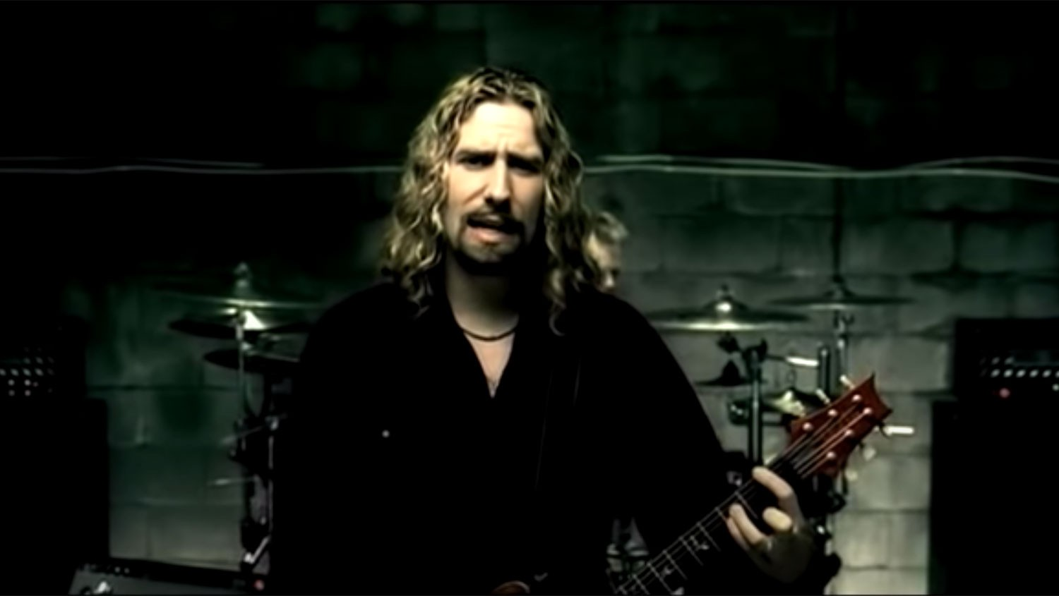 "Nickelback ""How You Remind Me"""