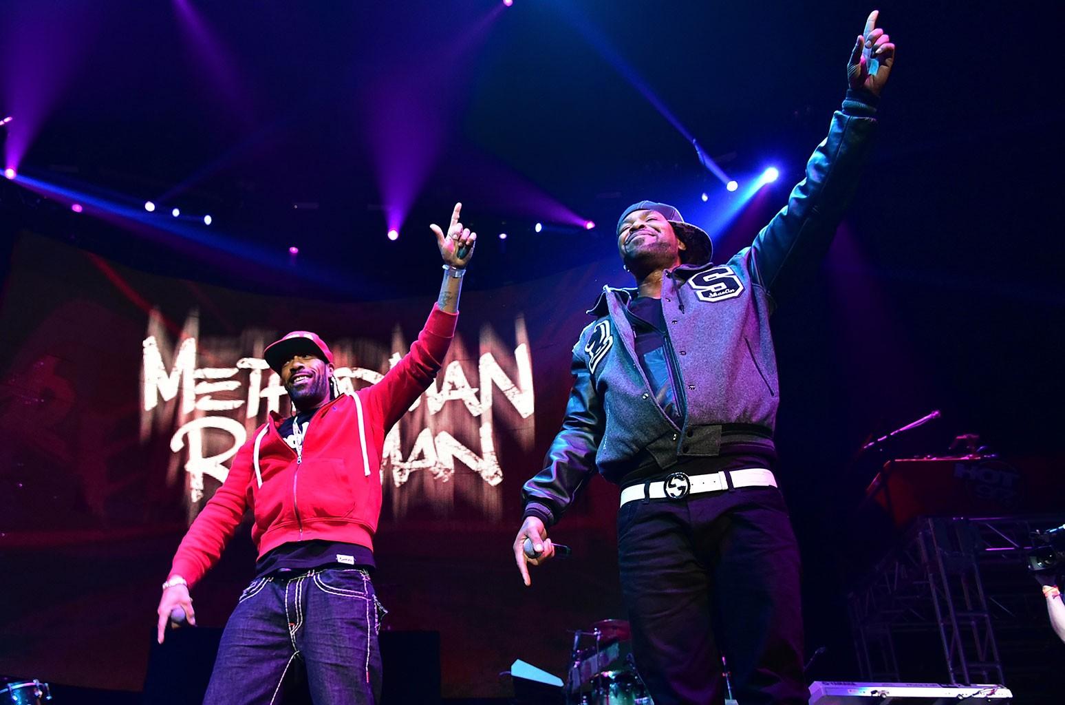 Redman, Method Man