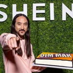 Steve Aoki Says His Virtual SHEIN Together-Fest Performance Will Still Have a Cake