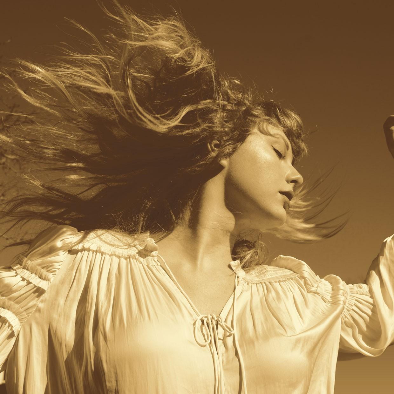 Taylor Swift, 'Fearless'