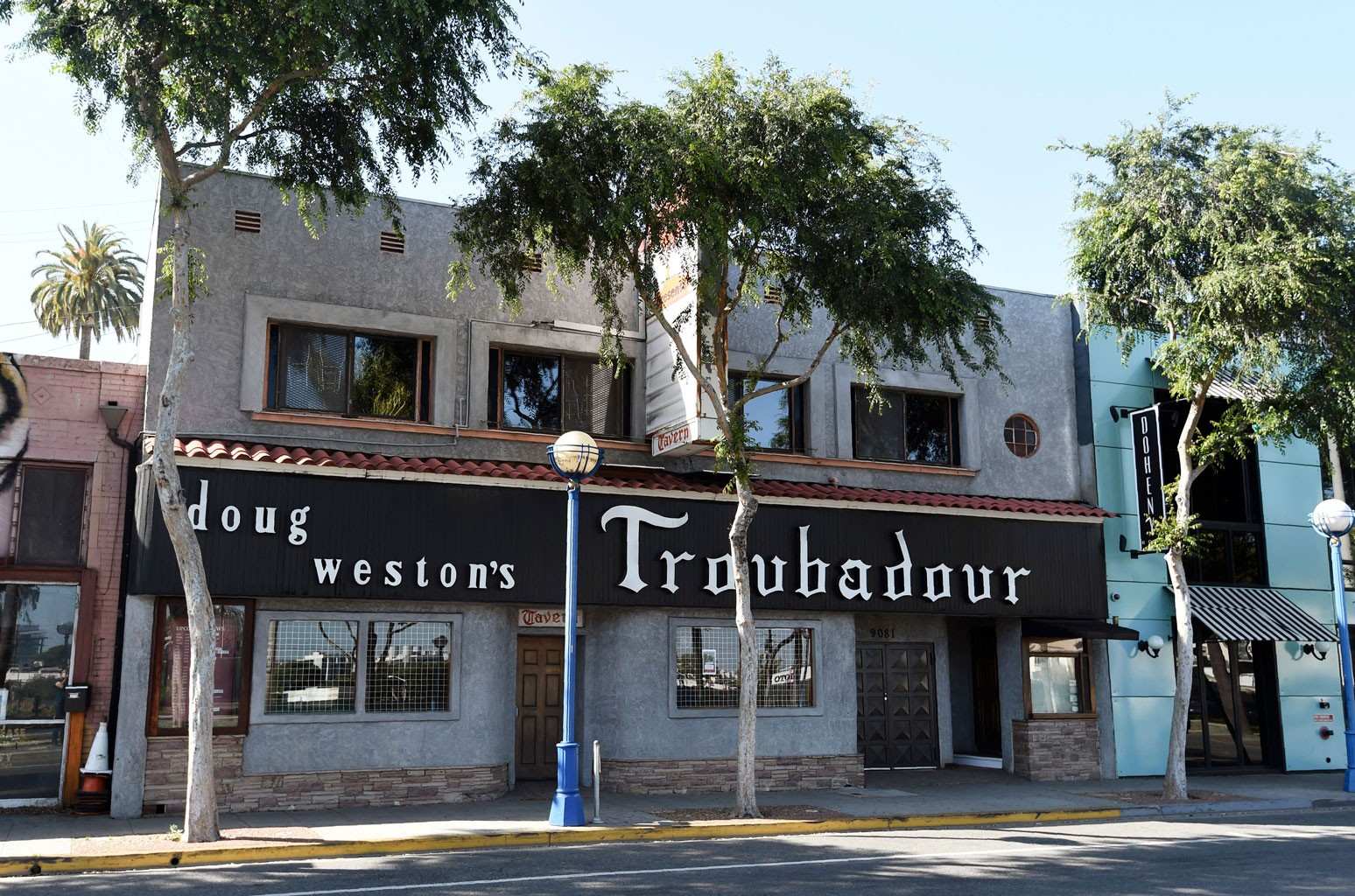 The Troubadour, 9:30 Club & More Launch NFT Fundraiser With Exclusive Perks