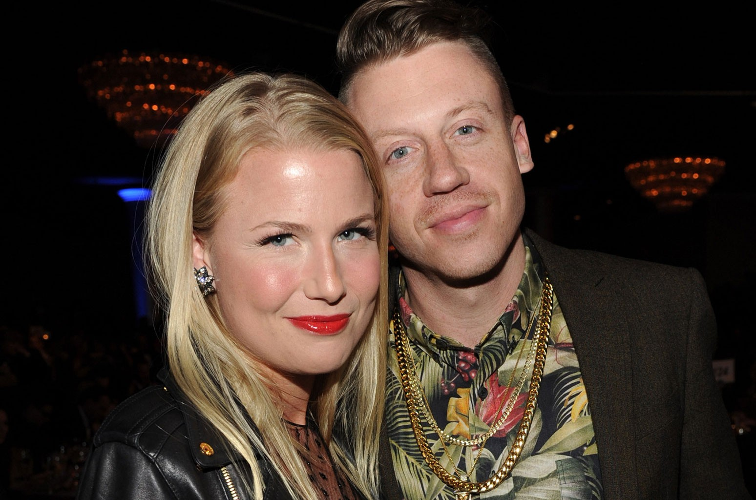 Macklemore & Wife Tricia Davis Are Expecting Baby No. 3