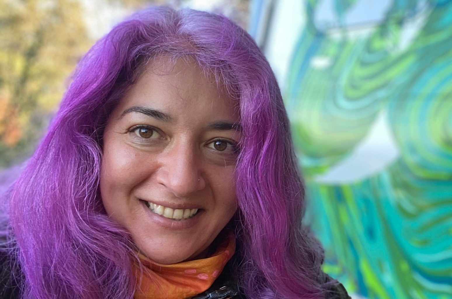 Trixie Garcia
