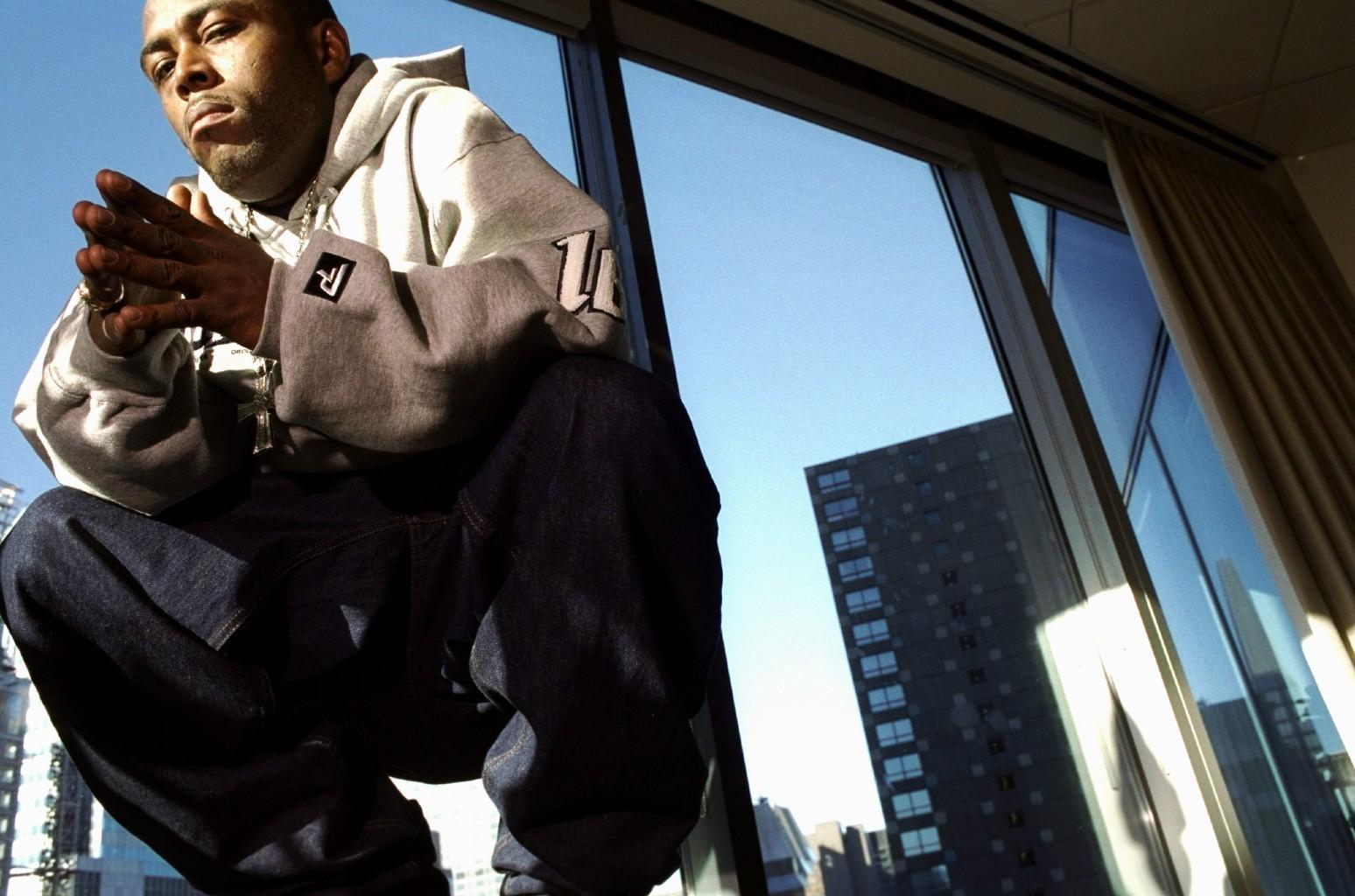 Black Rob, Former Bad Boy Rapper, Dies at 51