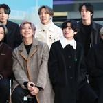 BTS Announces Bang Bang Con 2021 Virtual Event thumbnail