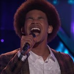 Cam Anthony Impresses With Final Two Performances on 'The Voice': Watch