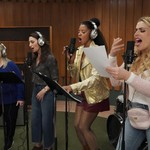 'Girls5eva' Soundtrack to Arrive With Peacock Series, Including Sara Bareilles-Penned Song: Exclusive