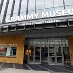 Grammy Museum Set to Reopen Next Month