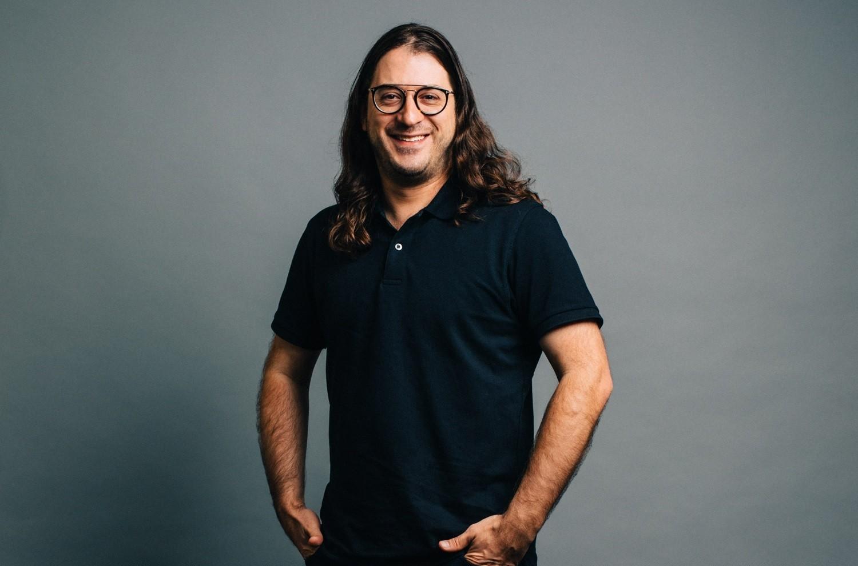 Matt Gudinski