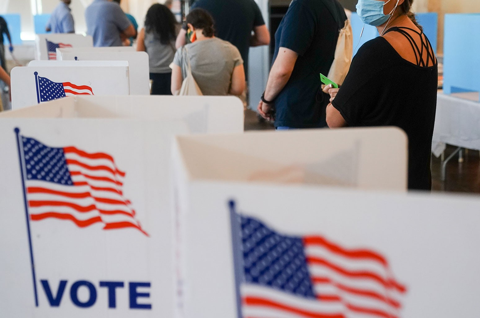 Music Heavyweights Sign Open Letter Opposing Restrictive Voting Laws