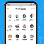 Twitter Spaces Launches Wide, With Ticketing Coming Soon