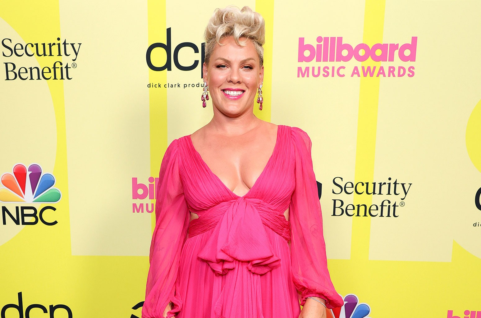P!nk Praises Tennis Star Naomi Osaka For Putting Her Mental Health and Well-Being 'Above Everything'