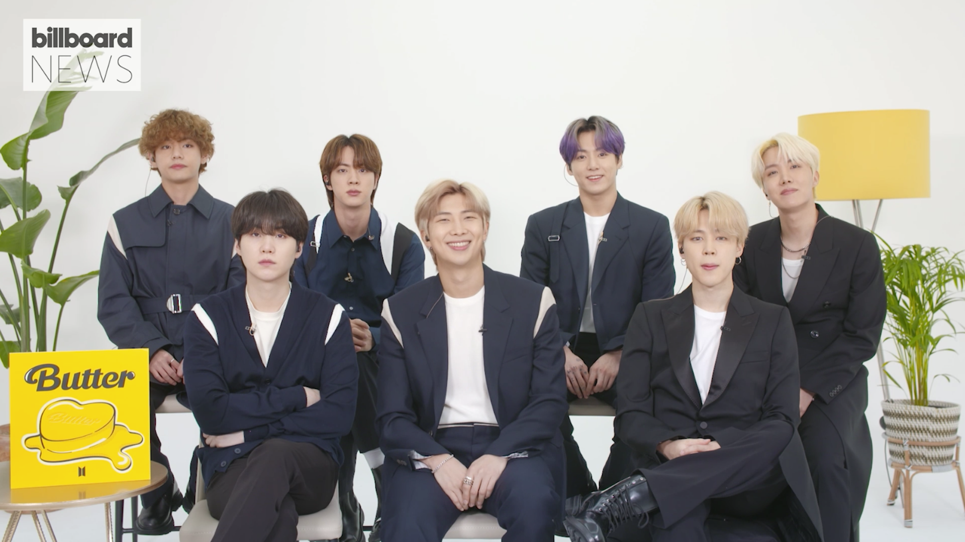 BTS' 'Butter' Voted This Week's Favorite New Music   Billboard