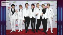 BTS Releasing Limited Edition 'Butter' Cassette and Vinyl | Billboard News