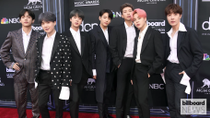 BTS to Give TV Debut Performance of 'Butter' at 2021 Billboard Music Awards | Billboard News