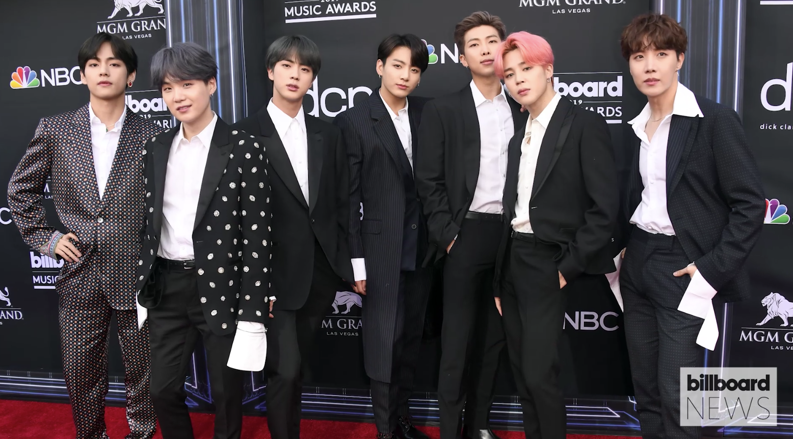 BB News BTS to Give Debut TV Performance of Butter at 2021 Billboard Music Awards 1620764311 compressed