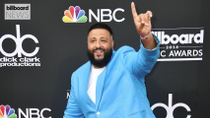 DJ Khaled Tops Artist 100 Chart for the First Time Following 'Khaled Khaled' Release | Billboard News